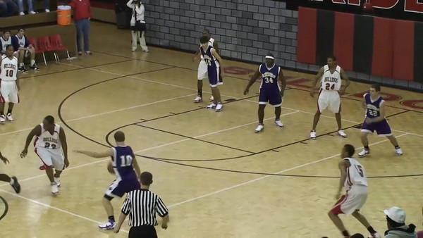 Darlington vs Cedartown 11-30-07 video