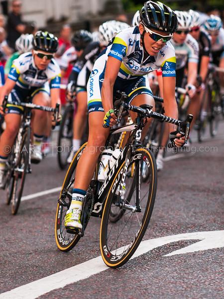 Team OricaAIS Cycling Team
