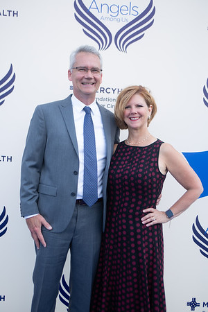 Mercy Health Angels Among Us Gala