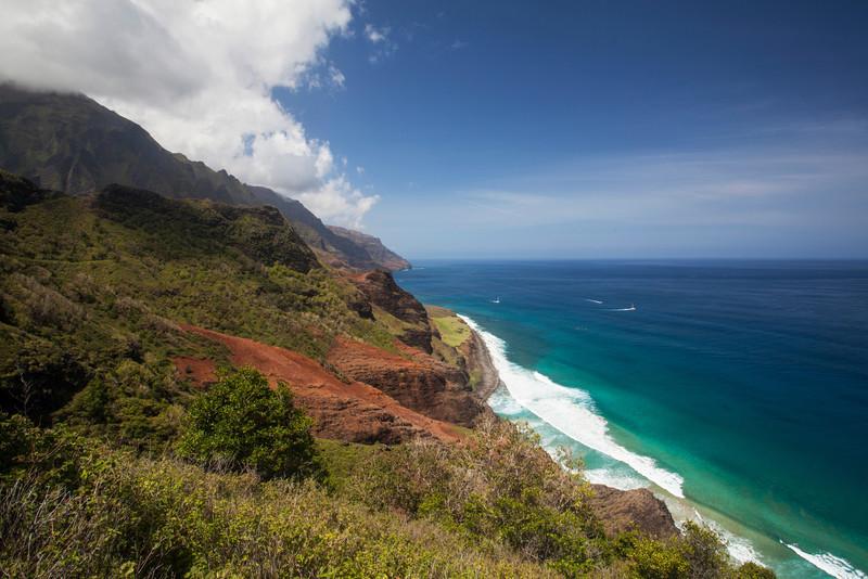 Kauai: The Garden Isle