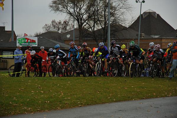 Chicago Cycleocross 2010-11-13