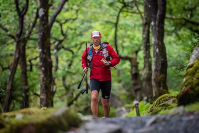 Ultra Trail Wales - Rheadr Ddu Relay and Second Lap Ultra