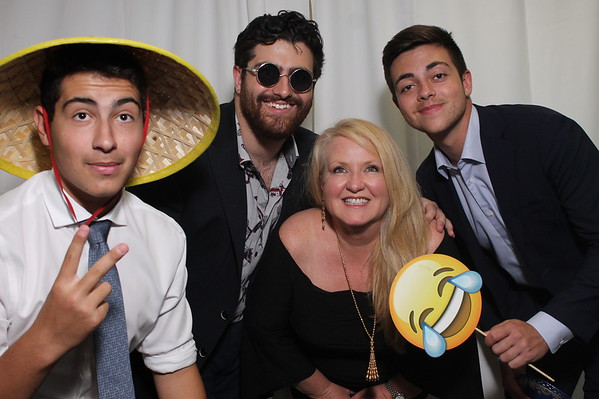 August 3, 2019 | Ryan's Bar Mitzvah