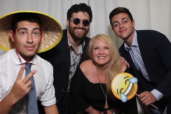 August 3, 2019 | Ryan's Bar Mitzvah