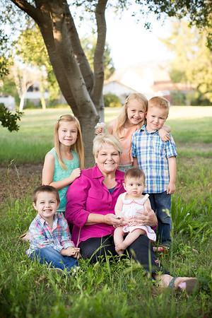 Nick&Lauren Family