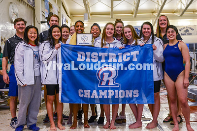 Dulles District Swim Meet 1.27.2018 (by Mike Walgren)