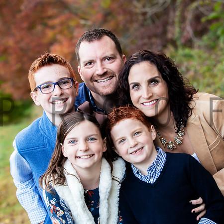 Owen Family Portraits