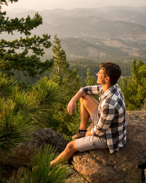 Outdoor Lifestyle | WearFirst Cargo Shorts (hi res)