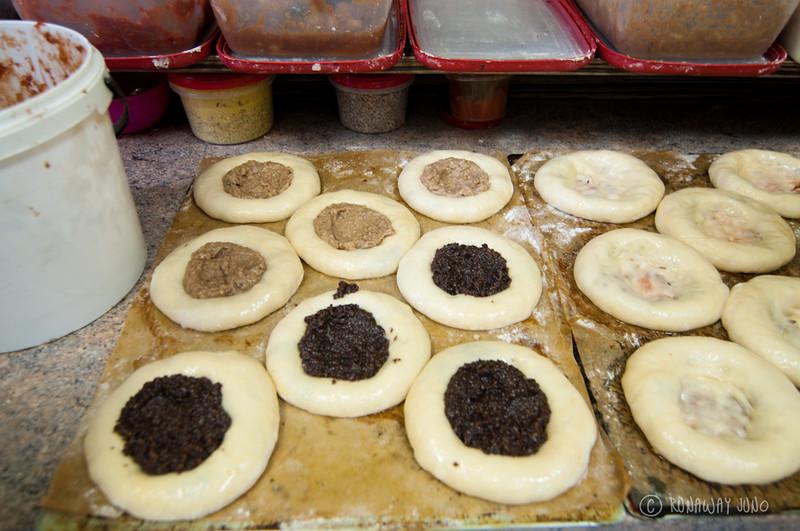 koláče (Kolache)