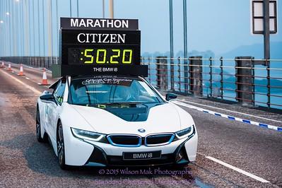 2015 Standard Chartered Marathon - 渣打馬拉松