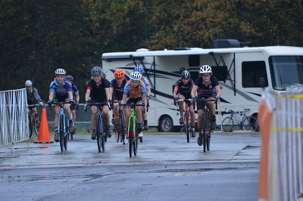 2015 Athens CX #1 Women 4/Men 5/Juniors