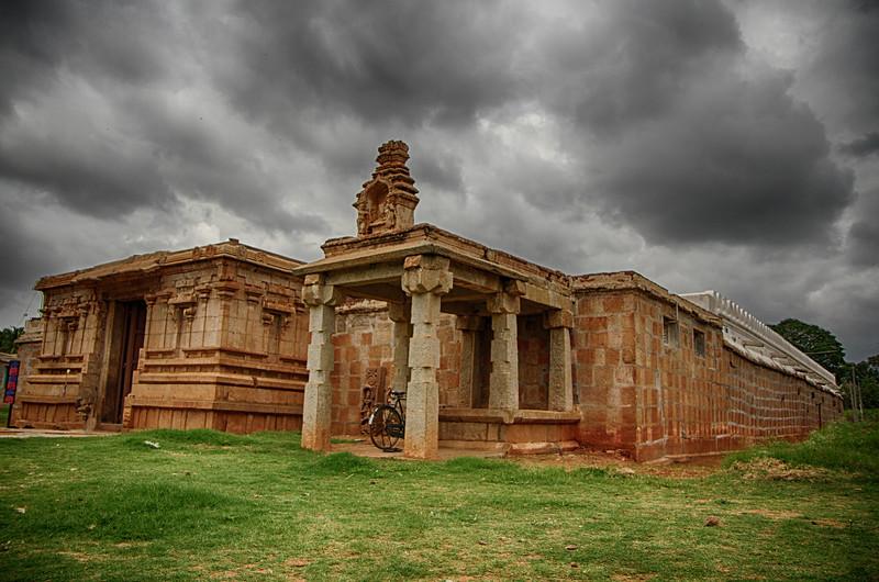 Marehalli Temple, Bengaluru, Karnataka, India