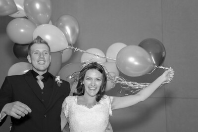 Andrew and Liz by Boise Wedding Photographers Wurldpix