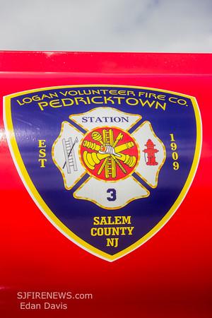 Pedricktown Fire Co. (Salem County NJ) New Tender 3-5