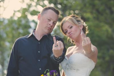 Matt and Sara