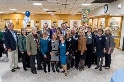 50th Anniversary of Maria Regina Diocesan High School –November 5, 2016