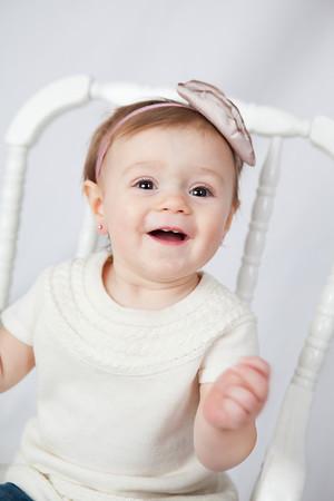 Naomi 11 months
