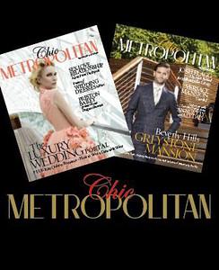 Chic Metropolitan