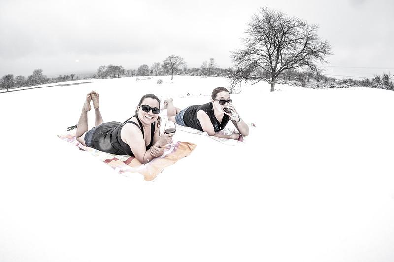 Snow Fun BW Muted-12.jpg