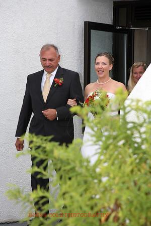 Krissy+Alex 2- The Ceremony
