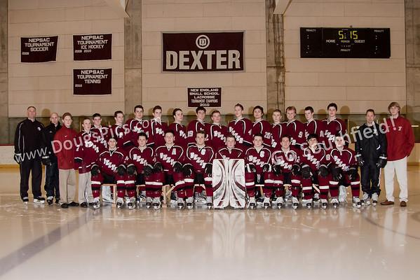 Dexter 2010-11