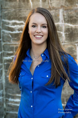 Ashley Conneys