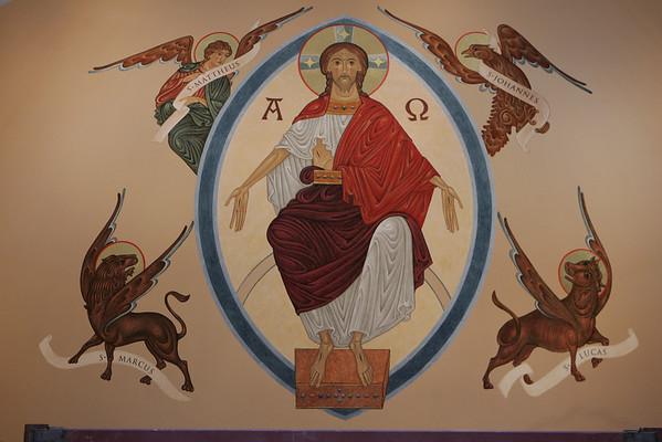St. Peter, North Saint Paul