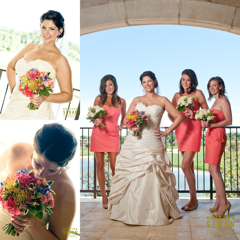 denver country club wedding