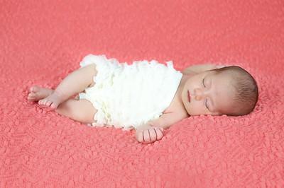 Miss Alana 3 Week Old