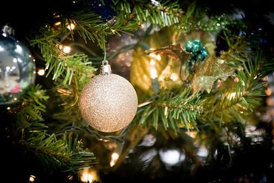 AIE 2014 Christmas Tree