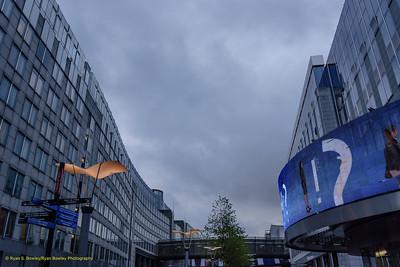 Brussels Landmarks