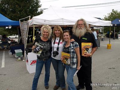 09.16.2011 TOT Kick Off Party at Thunder Creek H-D  CW