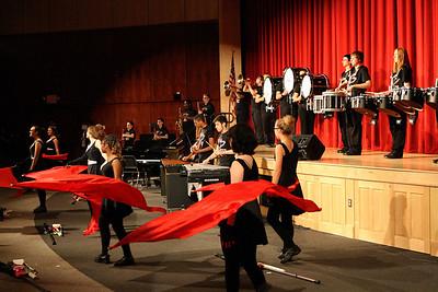 MACC Benefit Concert @ MHS  11-20-13
