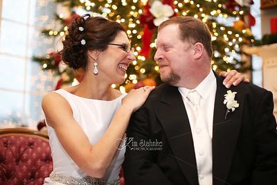 WEDDING - John and Melissa