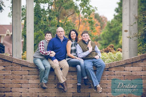 Bowles Family Pix 2017