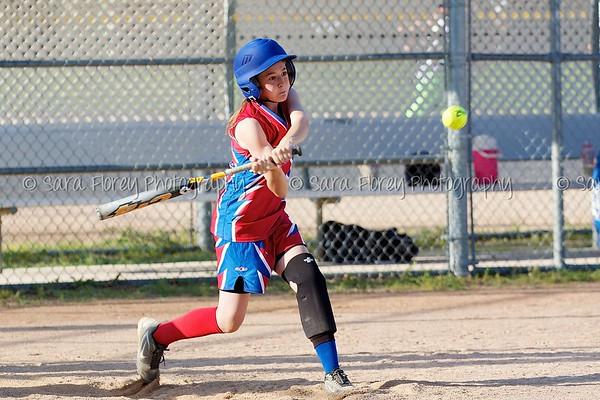 2012 Wtn JO U14 Softball