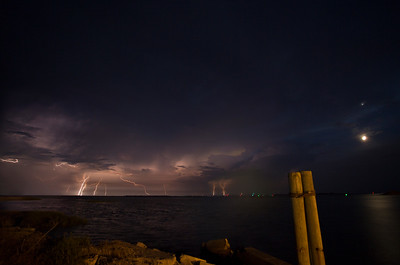 Astrophotography/Lightning Weather