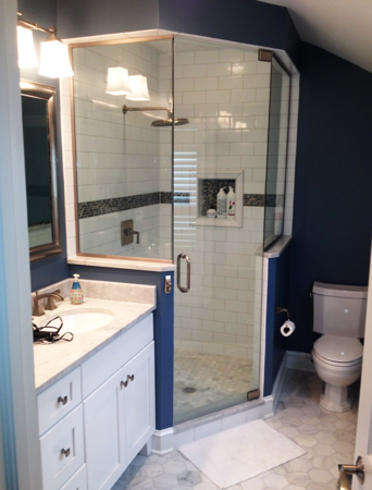 Bathroom Remodeling -  Wilmette, IL