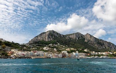 Amalfi & Capri Italy 2017