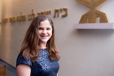 Sonya S Bat Mitzvah