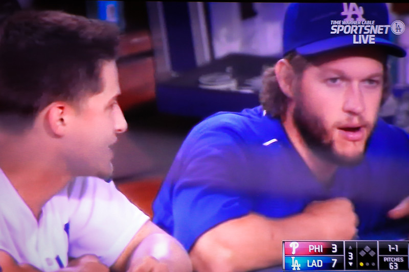 August 8 - Dodger All-Start, Seager and Kershaw.jpg