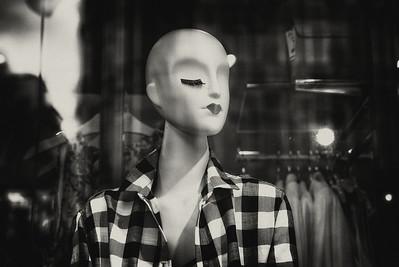 Mannequin Project