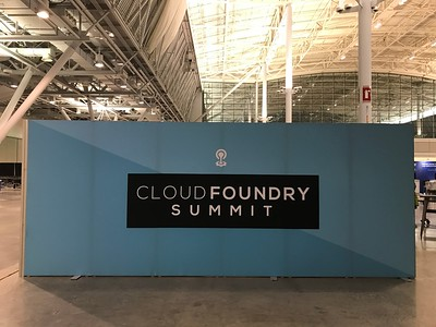 CF Summit 2018