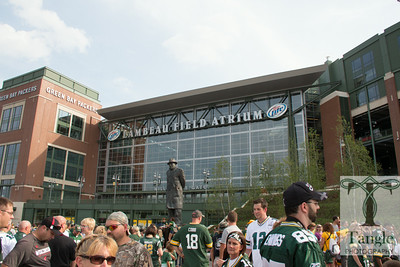 Events - Packers Family Night