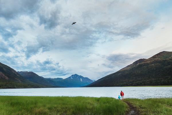 Best of Eklutna Lake