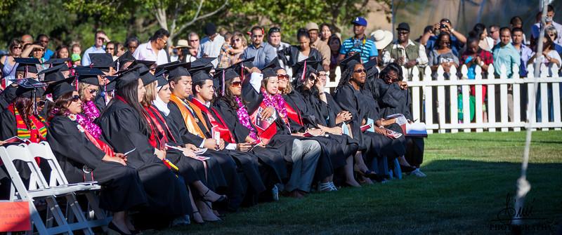 Ramona's Graduation (June-15-2013)