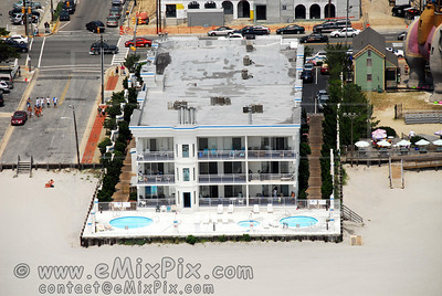Margate City, NJ 08402 - AERIAL Photos & Views