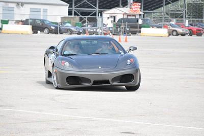 Autocross 8-15-2010