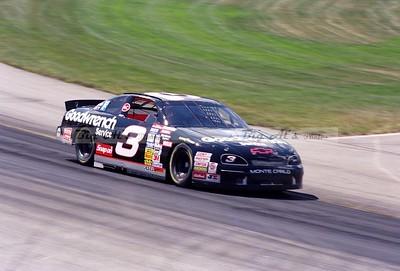 New Hampshire International Speedway-Winston/Nextel/Sprint Cup