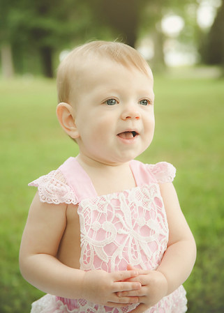 Sweet Saylor is one!!